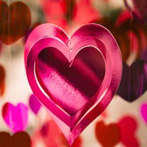 Valentino dienos dovanos