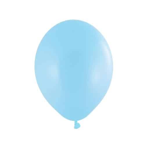 Žydri - pasteliniai balionai
