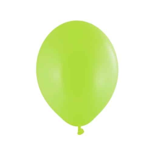 Salotiniai - pasteliniai balionai