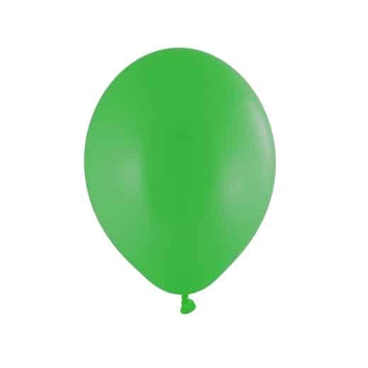 Žali - pasteliniai balionai