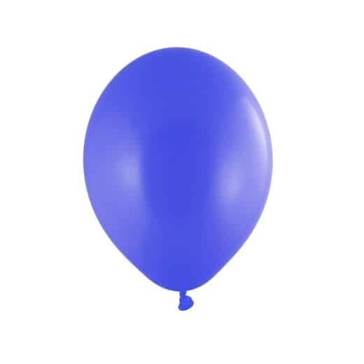 Mėlyni - pasteliniai balionai