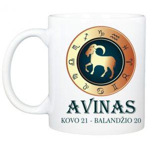 """Puodelis """"Avinas"""" (330ml)"""