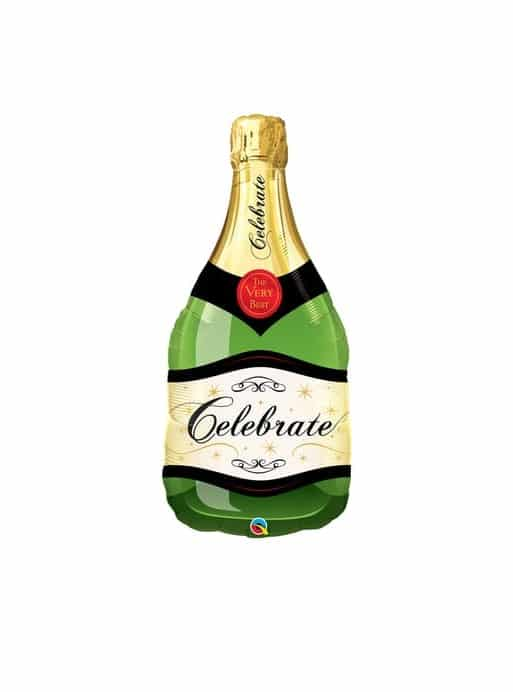 """Folinis balionas """"Šampanas"""""""