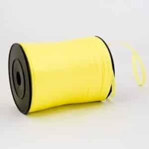 Balionų juosta (geltona)