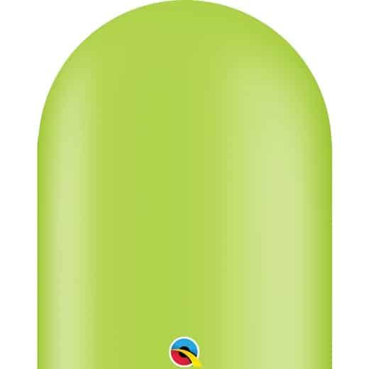 Salotiniai modeliavimo balionai 646Q