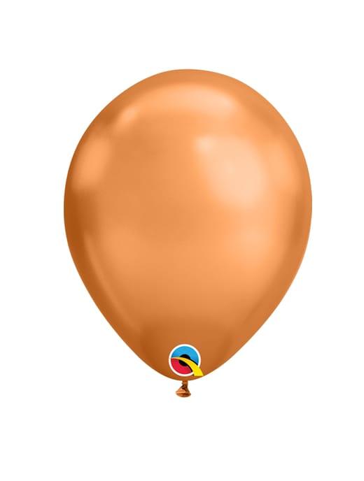 Auksiniai - chrominiai balionai