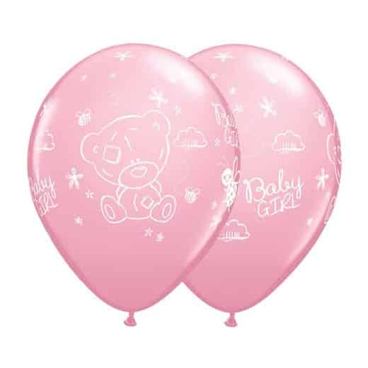 "Balionai ""Baby girl"""