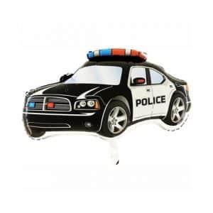 """Folinis balionas """"Policijos mašina"""""""
