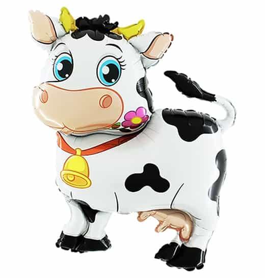 """Folinis balionas """"Karvė"""""""