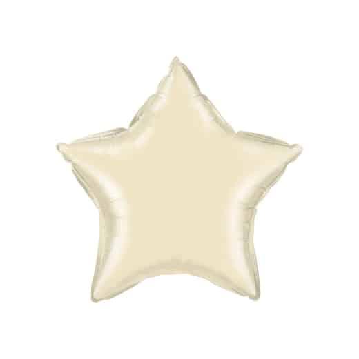 Folinė - gelsva žvaigždutė