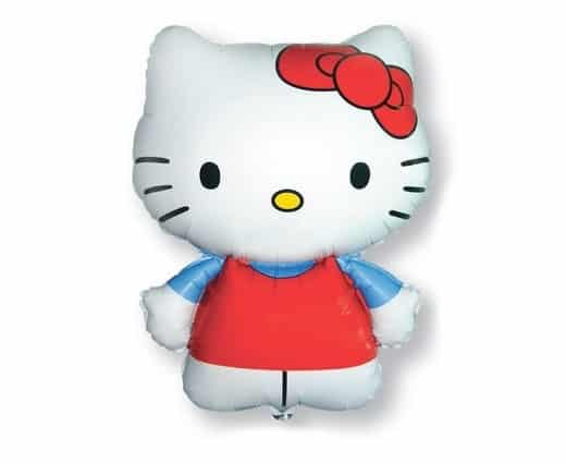 "Balionas ""Hello Kitty"""