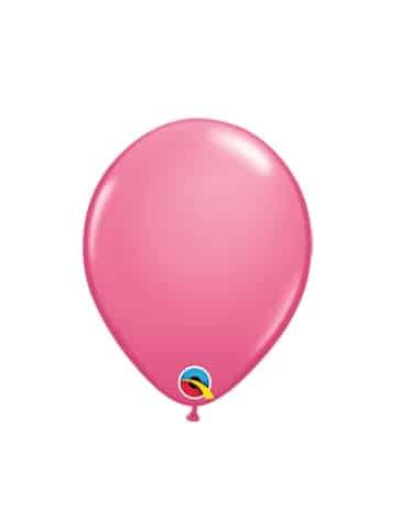 """Rožiniai balionai 12cm./05"""""""