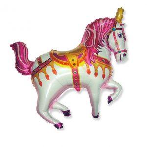 """Folinis balionas """"Žirgas"""""""