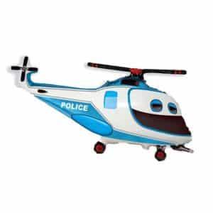 """Folinis balionas """"Policijos helikopteris"""""""