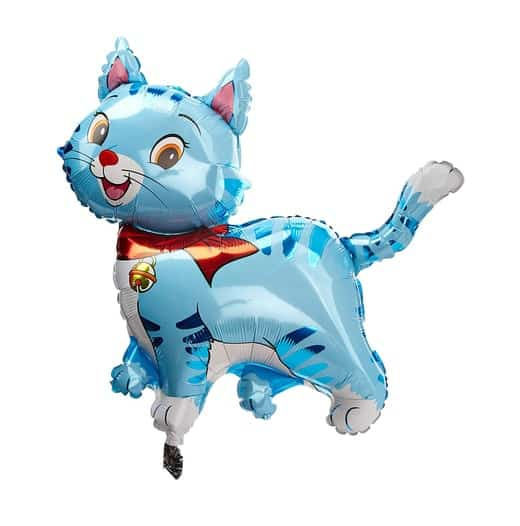 """Folinis balionas """"Katinas"""""""
