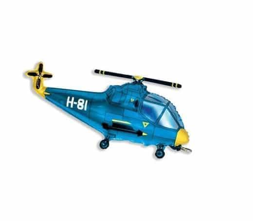 """Folinis balionas """"Helikopteris"""""""