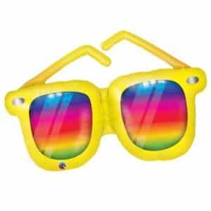 """Folinis balionas """"Saulės akiniai"""""""
