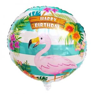 """Folinis balionas """"Flamingas"""""""
