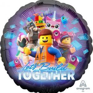 """Folinis balionas """"Lego"""""""