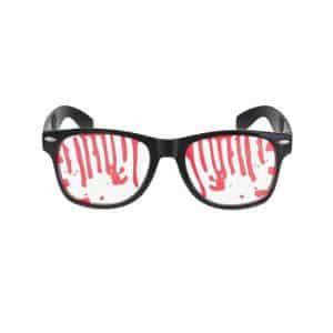 Helovyno akiniai