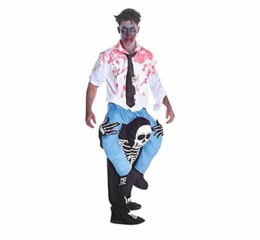 Helovyno kostiumas