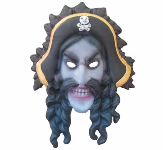 Pirato kaukė