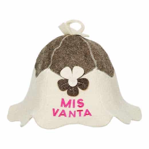 """Pirties kepurė """"Mis vanta"""""""