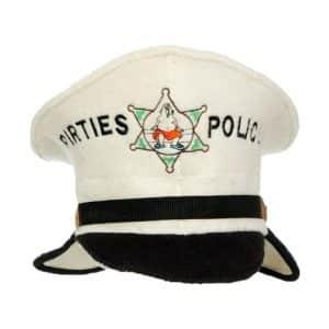 """Pirties kepurė """"Pirties policija"""""""