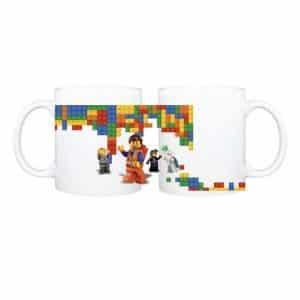 "Puodelis ""Lego"" (330ml.)"