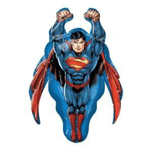 """Folinis balionas """"Supermenas"""""""