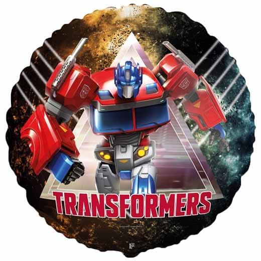 """Folinis balionas """"Transformeris"""""""