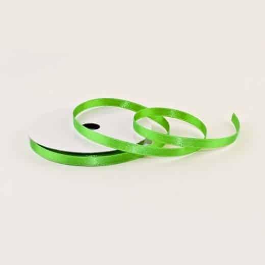 Satino juostelė (žalia)