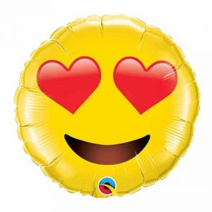 """Folinis balionas """"Emoji"""""""