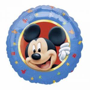"""Folinis balionas """"Mikis"""""""