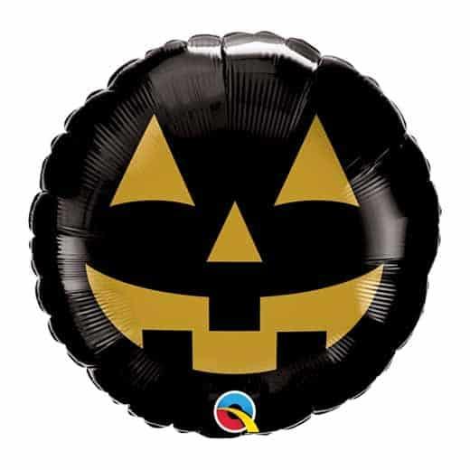 Folinis balionas Helovynui