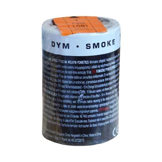 Spalvoti dūmai (Balti)