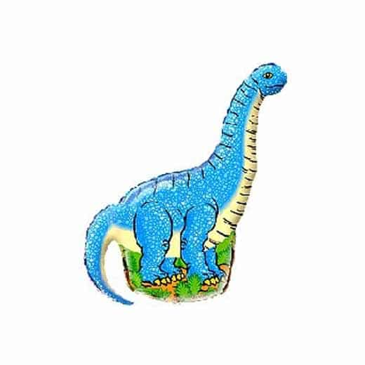 """Folinis balionas """"Dinozauras"""""""