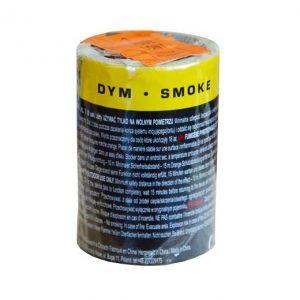Spalvoti dūmai (Geltoni)