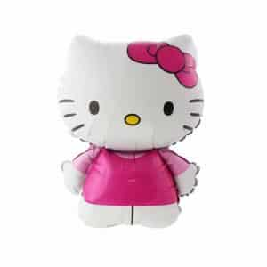 "Folinis balionas ""Hello Kitty"""