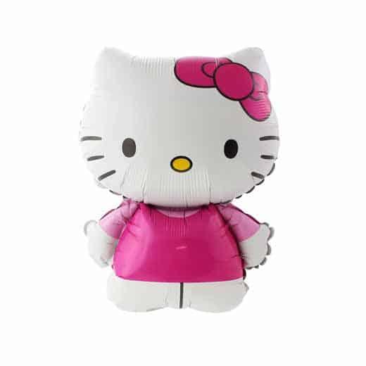 "Folinis balionas ""Hello Kitty"""
