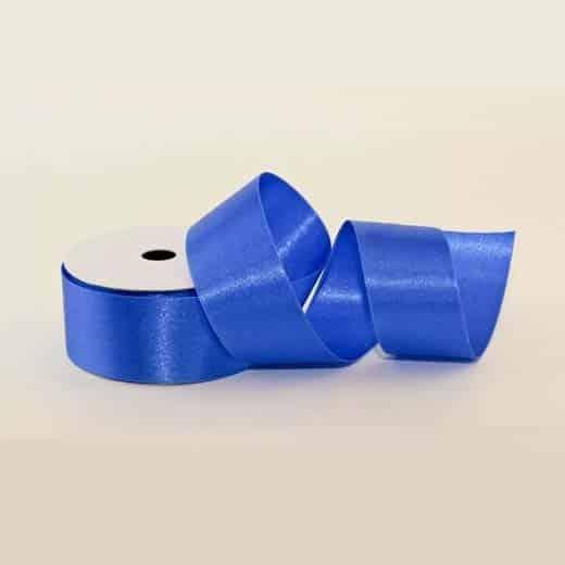 Satino juostelė (mėlyna)