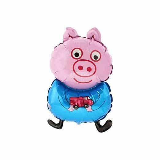 "Folinis balionas ""Peppa pig"""