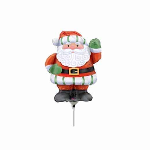 """Folinis balionas """"Kalėdų senelis"""""""