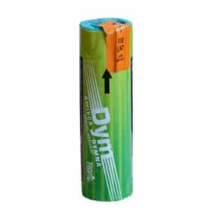 Spalvoti dūmai (Žali)