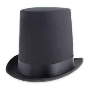 cilindras-džentelmenas