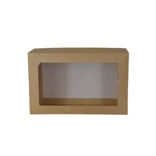 Dviejų dalių dėžutė 220x140x80mm