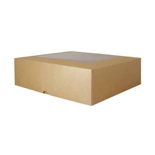 Dviejų dalių dėžė 350x300x100mm