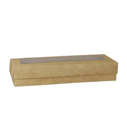 Dviejų dalių dėžutė 220x80x40mm