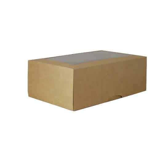 Dviejų dalių dėžutė 22x14x8
