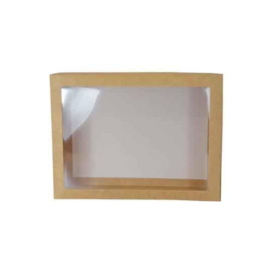 Dviejų dalių dėžutė 280x210x80mm